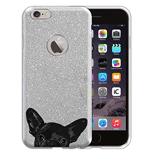 french bulldog iphone 6 plus - 9