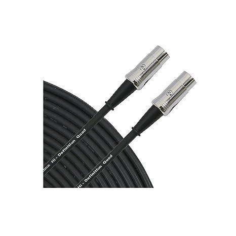 Amazon com: Conquest Sound 10' Midi Cable: Home Audio & Theater