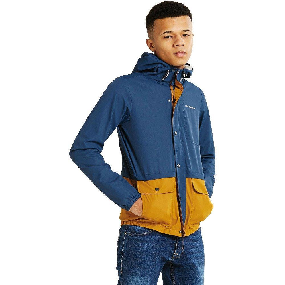 Dare 2b Boys' Prescript Waterproof Shell Jacket