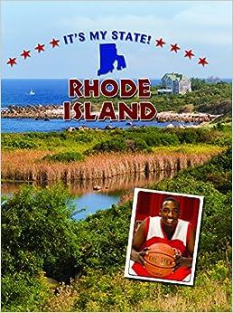Book Rhode Island (It's My State!)