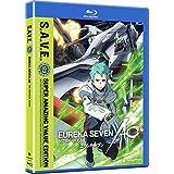 Eureka Seven AO: The Complete Series S.A.V.E.