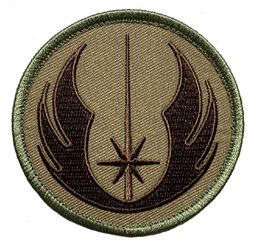 Star Wars Jedi Order Tactical Patch (