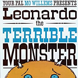 Leonard the Terrible Monster