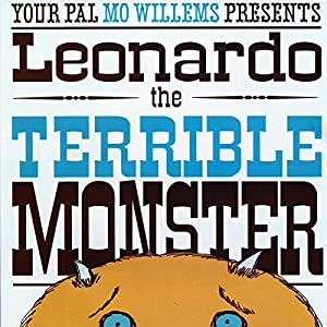 Leonard the Terrible Monster Audiobook
