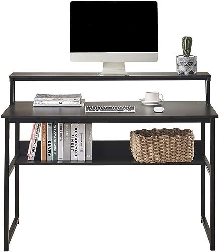 Best modern office desk: Vanergy Computer Desk 47 inches