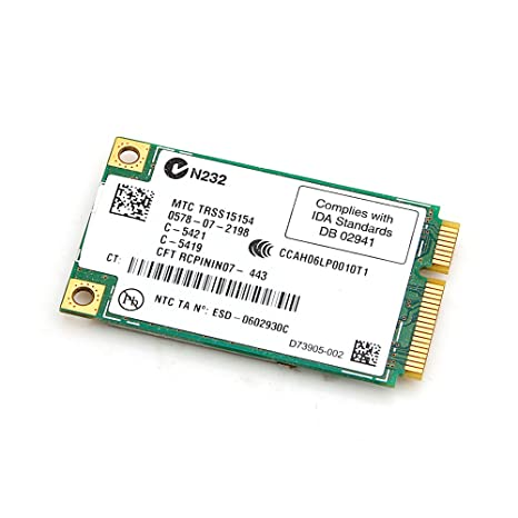 pilote carte son dell latitude d620