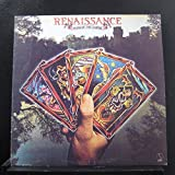 Renaissance - Turn Of The Cards - Lp Vinyl Record