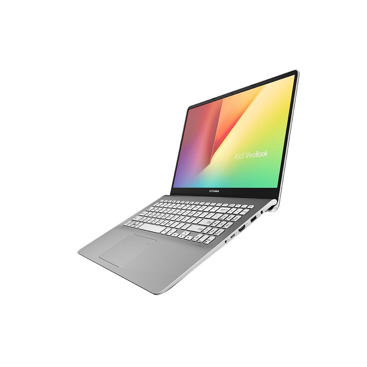 ASUS VivoBook S15 s530uf-br096t 1.8 GHz i7 - 8550u 15.6 1920 x 1080pixel Gris, metálico Ordenador Portatil: Amazon.es: Electrónica