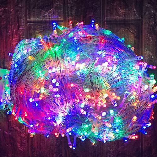100M Solar Fairy Lights in US - 5