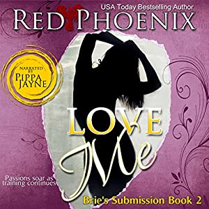 Love Me Audiobook