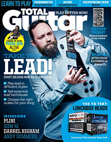 Best Price for Total Guitar Magazine Subscription