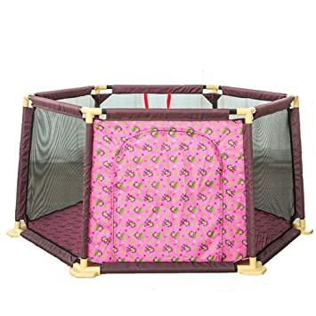 Amazon Com Baby Playpen Safety Fence Children S Play Fence Infant
