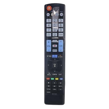 telecomando universale lg