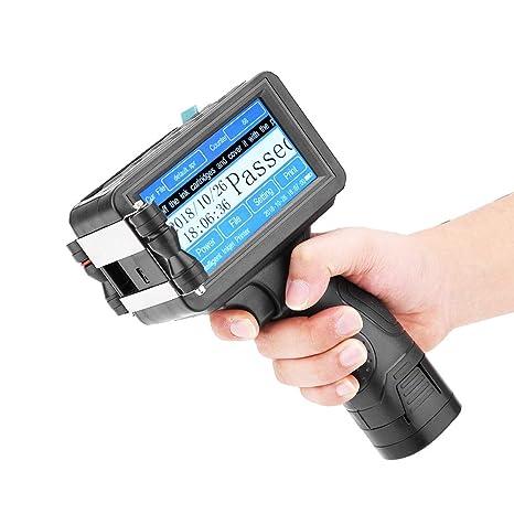 Amazon.com: MXBAOHENG M6 - Máquina de inyección de tinta de ...