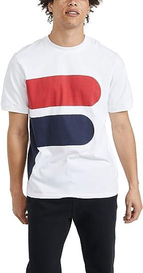 Fila Alvan - Camiseta para Hombre: Amazon.es: Ropa y accesorios