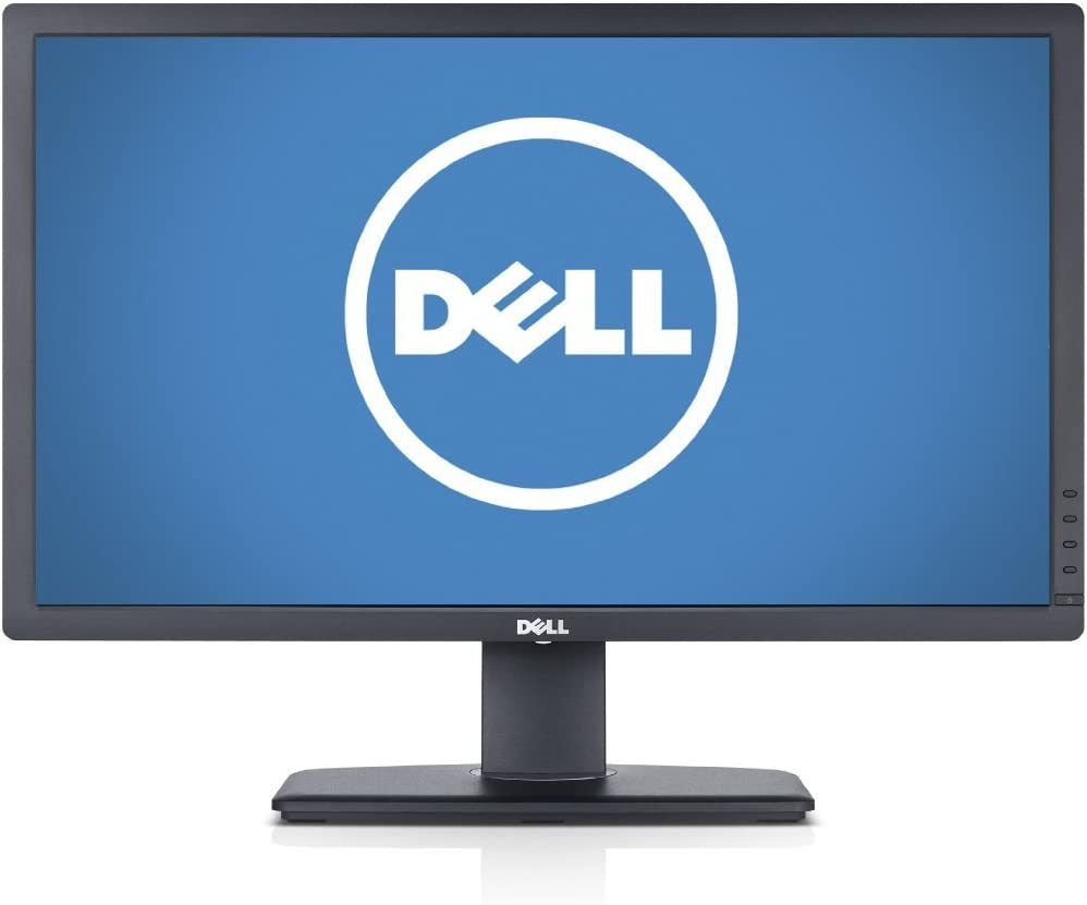Dell U2713HM 27-Inch Screen LED-lit Monitor (Discontinued by Manufacturer)