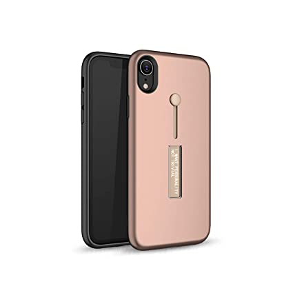 Amazon.com: Funda con función atril para iPhone 7 Plus XR X ...