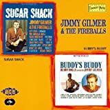 Sugar Shack / Buddy's Buddy by Jimmy Gilmer & The Fireballs (1997-05-20)