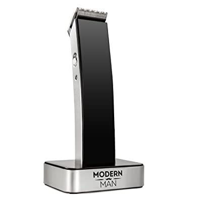 Modern Man Cordless Hair Trimmer