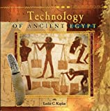 Technology of Ancient Egypt, Leslie C. Kaplan, 0823989348