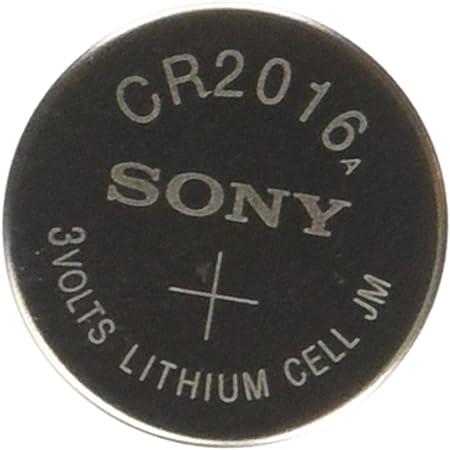 Sony CR2016 3V