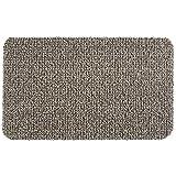 """GrassWorx Clean Machine High Traffic Doormat, 18"""" x 30"""", Desert Taupe (10371857)"""