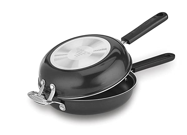 "Cuisinart Frittata 10"" Frittata Nonstick Set Review"