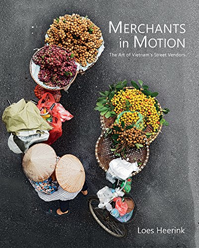 • The thousands of street vendors in Hanoi are a well-liked and much photographed feature amongst visitors to the Vietnamese capital. Merchants in Motion is the first book that captures the subject from a unique vantage point. The colors, sha...
