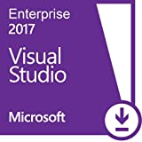 Microsoft Visual Studio 2017 Enterprise - Online License - 1 User