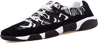 KMJBS-Chaussures De Course pour Les Sports D'Été Les Étudiants du Fond Plat De Chaussures Les Chaussures.Quarante-Deux Black
