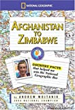 img - for Afghanistan to Zimbabwe: Country Facts That Helped Me Win the National Geographic Bee book / textbook / text book