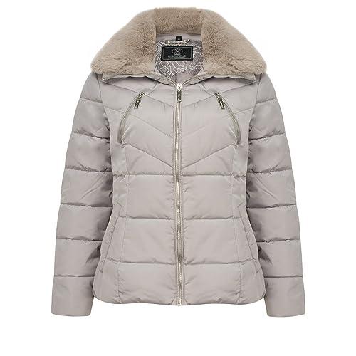 Rino & Pelle - Chaqueta - chaqueta guateada - para mujer
