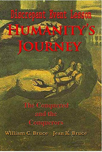 Discrepant Event Lesson: Humanity's Journey
