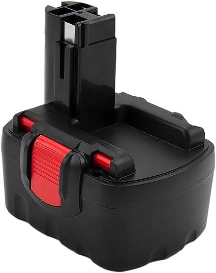 PST 14.4V PSR1440//B 3000mAh Akku für Bosch PSR 14.4VE-2 PSR1440 //B