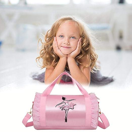 Mimir - Bolsas de Ballet para bebés y niñas, Bolsas de Danza ...
