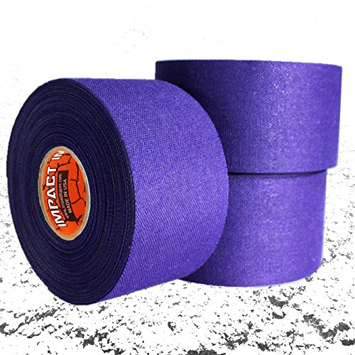 IMPACT Athletic Tapes – Athletic Tape 1.5