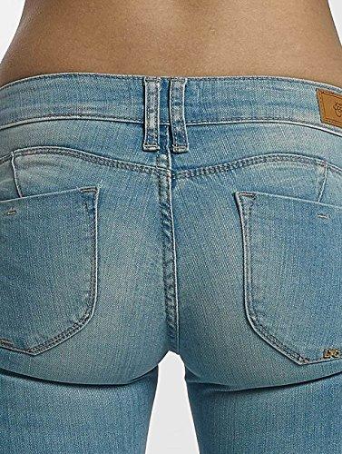 des Pulp Cerises Temps Jeans Bleu Le ZqOpxww