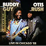 Live in Chicago 88