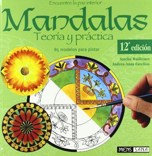 Descargar Libro Mandalas,teoria Y Practica Sascha Wuillemet