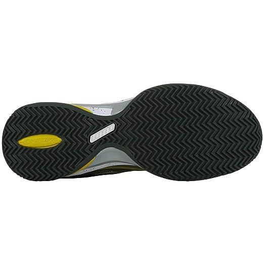 Zapatillas Lotto Mirage 300 Cly Tenis-Padel nº43: Amazon.es ...