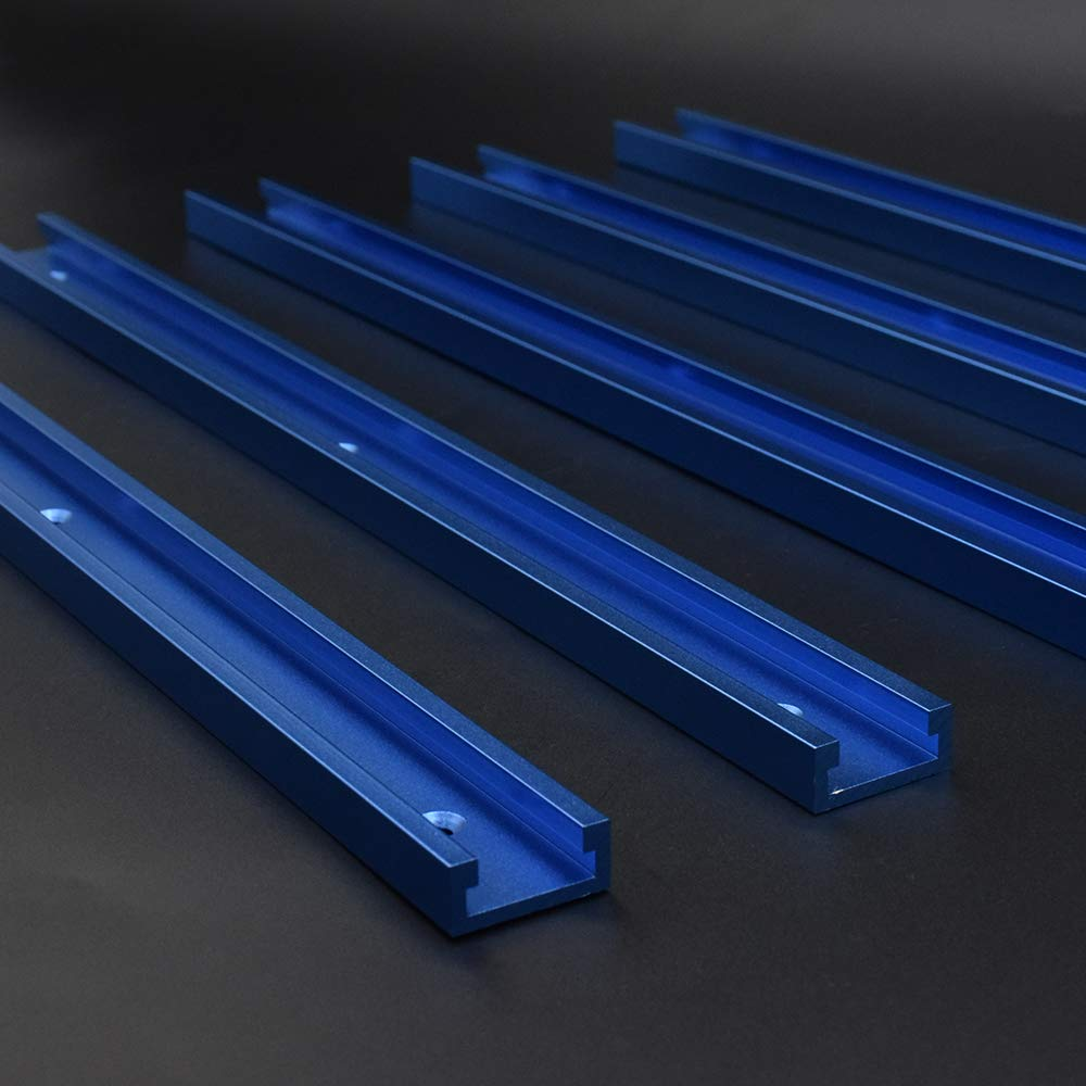 Carril de inglete T de 30 tipos dispositivo de inglete de fijaci/ón de ranura de aluminio