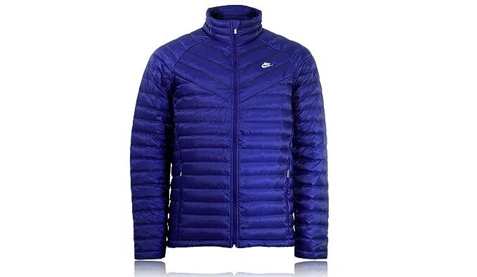 Amazon.com   Nike Aeroloft 800 Summit Men s Down Jacket (2XL ... 3bd3cbd56