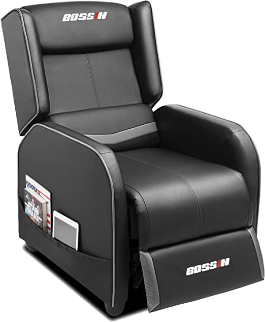 Gaming Recliner Chair - Best Reclining Chair for Gamers
