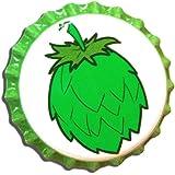 Hop Cone Bottle Caps 144 Count