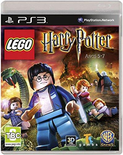Lego Harry Potter Anos 5 7 Amazon Es Videojuegos
