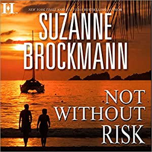 Not Without Risk Audiobook