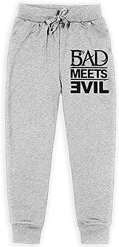 Hustor - Pantalones de chándal para Hombre (100% algodón ...