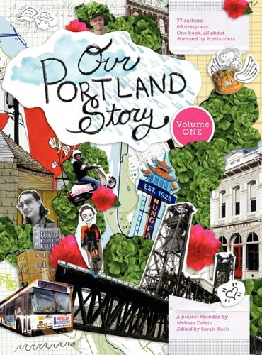 Our Portland Story Volume 1 pdf