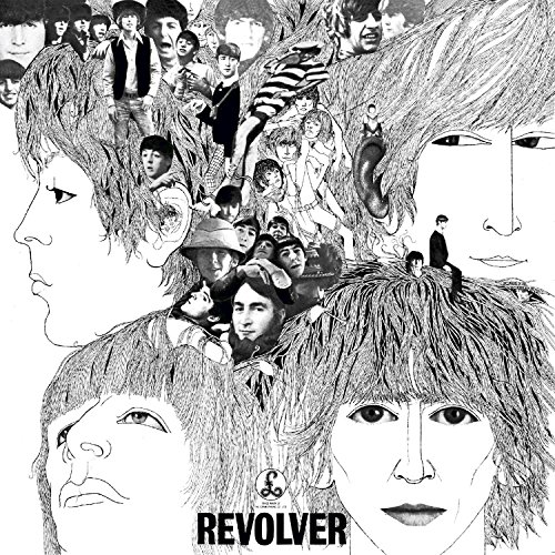 Revolver (Beatles Revolution)