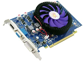 Amazon.com: Sparkle GeForce GT240 GDDR5 512 MB, tarjeta ...